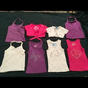 13 pc Lot of The Children's Place playwear